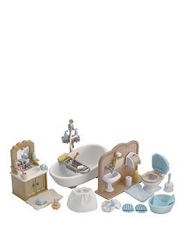sylvanian-families-country-bathroom-set