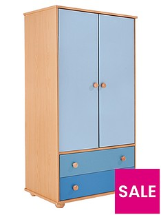 kidspace-metro-2-door-2-drawer-wardrobe
