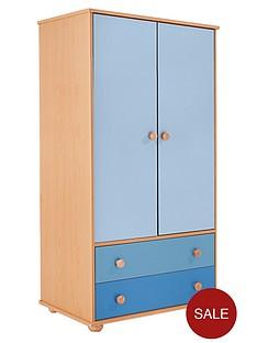 kidspace-metro-2-door-2-drawer-wardrobe