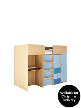 kidspace-metro-kids-mid-sleeper-bed-desk-and-storage