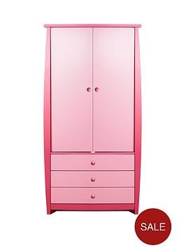 kidspace-orlando-kids-2-door-3-drawer-wardrobe