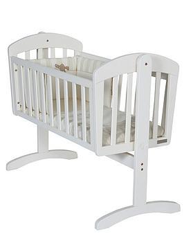 mamas-papas-breeze-swing-crib-ivory