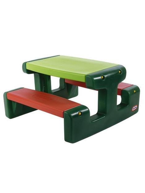 little-tikes-junior-picnic-table
