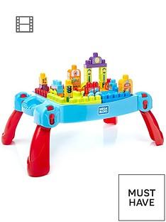 mega-bloks-build-n-learn-table