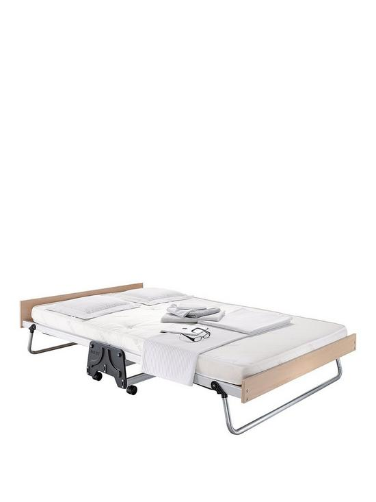 huge selection of ec24d ab3f2 J-Bed Single Folding Guest Bed