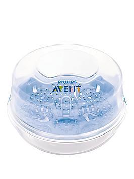 Avent Avent Microwave Steam Steriliser