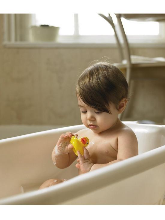 Mamas & Papas Acqua Two Stage Baby Bath | very.co.uk