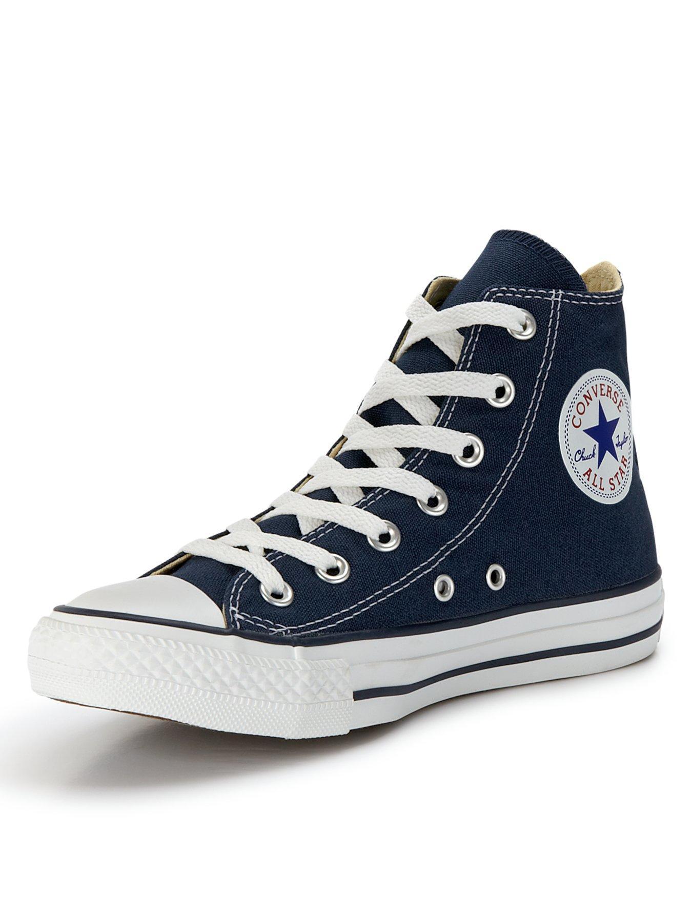 Blue | Converse | Women | www.very.co.uk