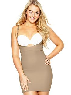 358c117f7b Maidenform Full Body Slip