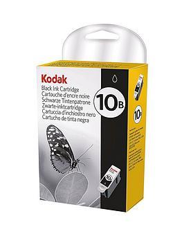 kodak-black-ink-cartridge-10b