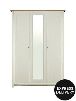 consort-tivoli-3-door-mirrored-wardrobe-10-day-express-delivery