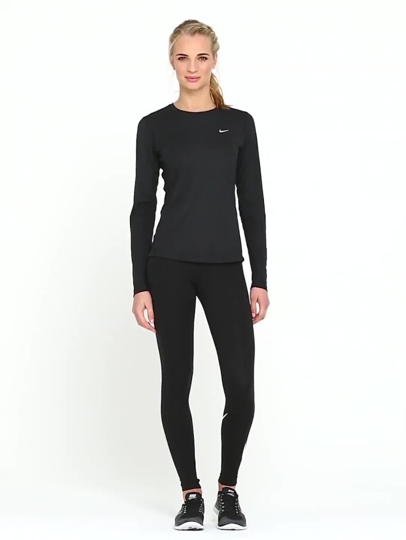5eab15fa948f6 Nike Club Legging Logo 2 | very.co.uk