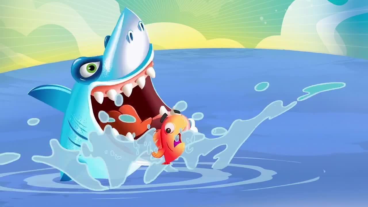 6ac59da1cefa Shark Bite